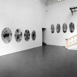 JAN HENDRIX | Kunstkammer (Vista de la exposición) | 2013