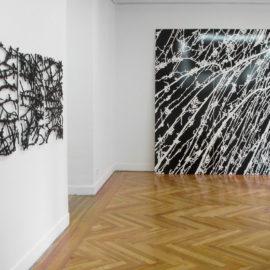 JAN HENDRIX | Vista exposición | 2007