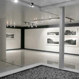 JAN HENDRIX | Vista exposición | 2008